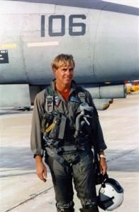 Capt. Dale Snodgrass