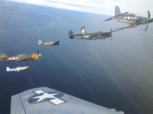 Texas Warbirds