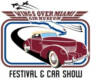 Benefit Car Show logo