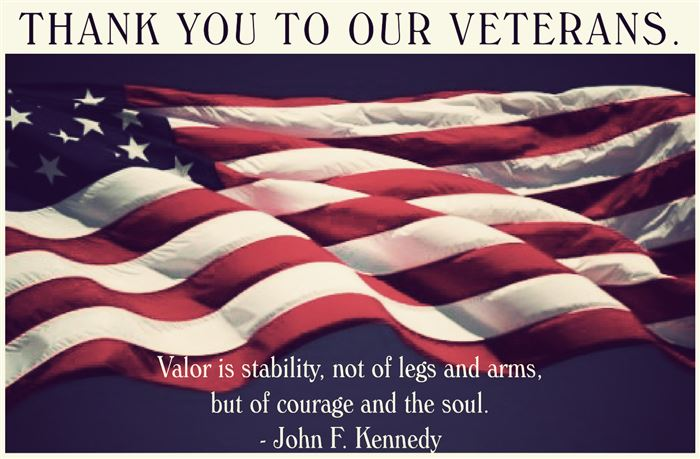 Saluting our military and their families top veterans day quotes thank you for facebook m4hsunfo