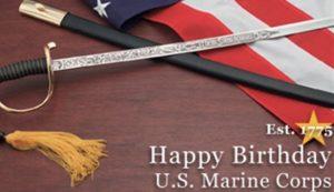 Marines BD